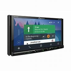 Pioneer Avh Z5100dab 7 Quot Multimedia Player With Usb Apple