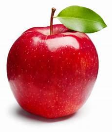 15 Gambar Buah Apel Merah