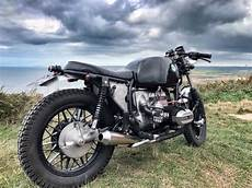 Bmw Cafe Racer Bobber