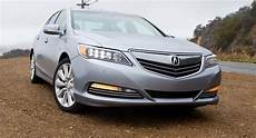 review the acura rlx hybrid is today s oddity tomorrow s estate sale find carscoops