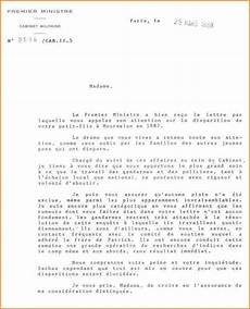 Exemple De Lettre De Motivation Pour La Gendarmerie