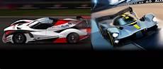 toyota wec 2020 wec 2020 21 hypercar announced racecar engineering