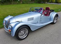 Morgan Cars For Sale