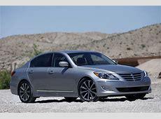 2012 Hyundai Genesis 5.0 R Spec   Autoblog