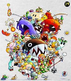 Malvorlagen Mario Und Yoshi Island Island Stylin By Teh Yoshi Deviantart On Deviantart