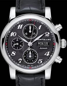 prix du neuf et tarifs des montres montblanc
