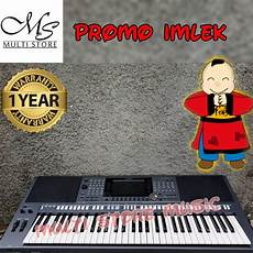Jual Keyboard Yamaha Psr S970 Psr S 970 Garansi Resmi