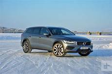 2020 volvo v60 cross country drive the do it all