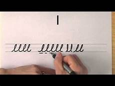 hev handwriting worksheets 21412 how to write in cursive lesson 13 a complete course free worksheets
