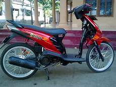 Modifikasi Beat Ring 17 by Dowload Koleksi Modif Honda Beat Merah Ring 17 Terlengkap