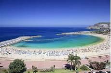 Gran Canaria Strände - gran canaria teneriffa co die 11 sch 246 nsten str 228 nde