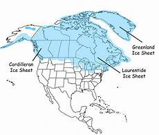 laurentide ice sheet quaternary history of eastern ontario impacts physical landscape and biota opinicon