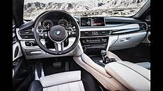2015 Bmw X6 M50d Interior And Engine