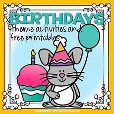 preschool birthday theme worksheets 20265 birthdays preschool theme activities kidsparkz kidsparkz