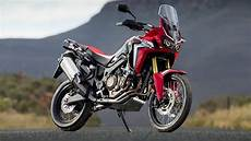 Honda Crf1000l Africa Launched At 12 90 Lakh