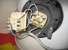 Tester Resistance Chauffe Eau Remplacement De R 233 Sistance Sur Un Chauffe Eau