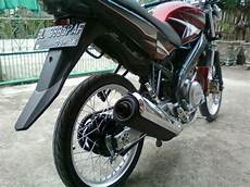 Modifikasi Tiger Jari Jari by Modifikasi Motor Tiger Velg Jari Jari 2014