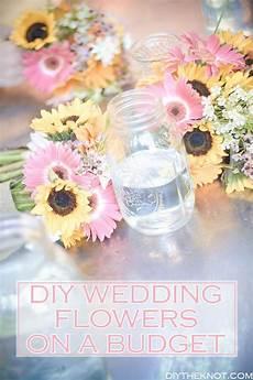 diy wedding flowers on a budget diy wedding ideas