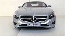 1 18 2015 mercedes s class coupe by norev