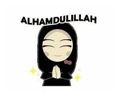 Kata Mutiara Islami Syukur Alhamdulillah Fatwa Muhammadiyah