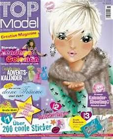 Top Model Heft - top model magazines top model fan 33859095 fanpop