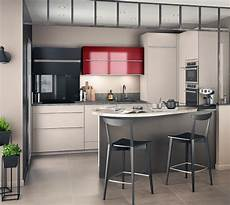 Awesome Cuisine Taille Contemporary House Design