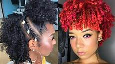 Hairstyles For Black