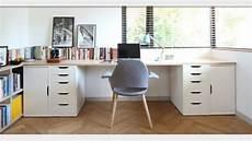 ikea arbeitszimmer ikea vika alex office study desk deco bureau meubles