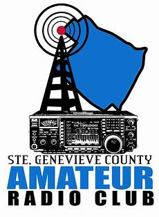 club radio arrl clubs ste genevieve county radio club