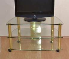 fernsehtisch mit rollen tv rack rollen g 252 nstig sicher kaufen bei yatego