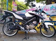 Modifikasi Vixion Advance by 47 Foto Gambar Modifikasi Motor Yamaha Vixion Advance Yang
