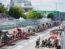 Formula 1 Grand Prix Du Canada Montr 233 Al Parc Jean