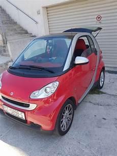 smart fortwo automatik smart fortwo cdi 40kw automatik 2010 god