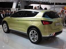 Suzuki Modelle 2019 – Transport