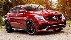 2017 Mercedes Amg Gle 63 S Coupe The Fastest Suv