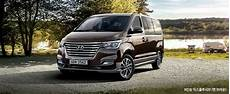 hyundai h1 neues modell 2017 2018 hyundai grand starex facelift launched in south korea