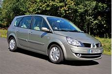 Renault Scenic 2006 Review Auto Express