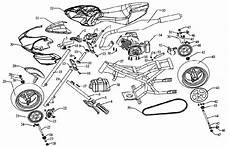 2 stroke scooter wiring diagram wholesale scooter