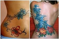 tatuaggi dei fiori tatuaggi tatuarsi fiori bellissimi significato foto