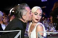 Gaga Hat Sie Sich Ihrem Verlobten Christian