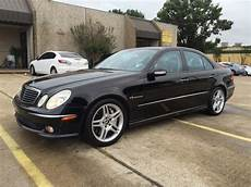 2005 Mercedes E55 Amg Digestible Collectible
