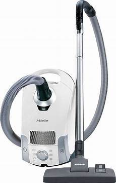 miele vaccum cleaners miele compact c1 puresuction canister vacuum cleaner white