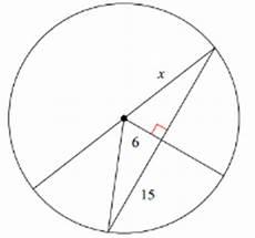 circles arcs and chords worksheets