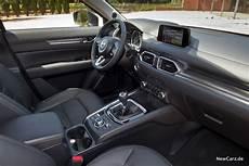 Mazda Cx 5 N 252 Chterne Noblesse Newcarz De