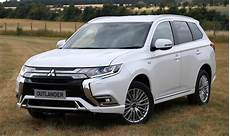 2019 mitsubishi outlander phev uk pricing specs