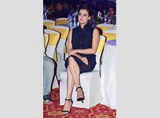 Diya Mirza's Feet