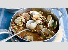 clam soup portuguese_image