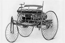 1886 La Premi 232 Re Automobile A Vu Le Jour