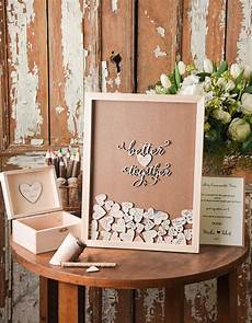 Wedding Guest Sign In Ideas