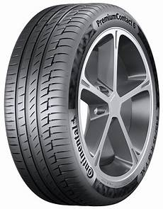 continental premium contact 6 tyre reviews